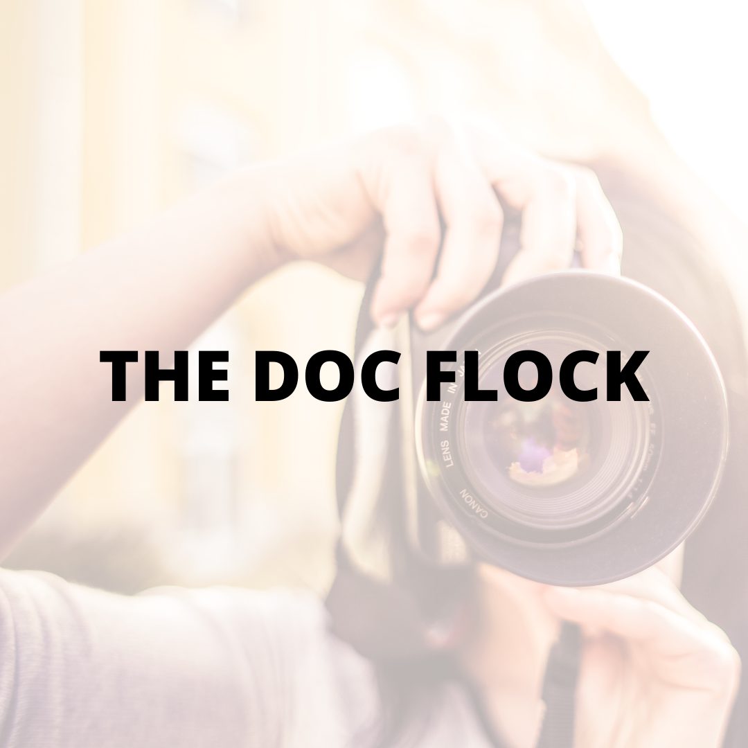 Copy of Member Event - Doc Flock