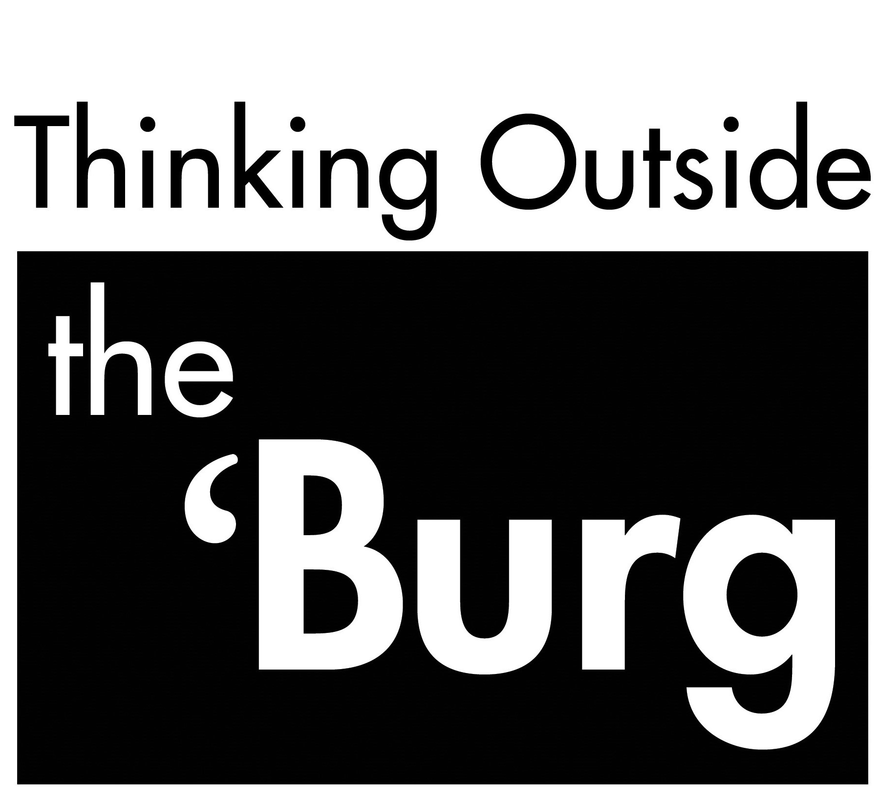 Thinking Outside the Burg Reunion