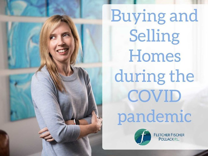 Buying & Selling Homes during COVID w/ Anne
