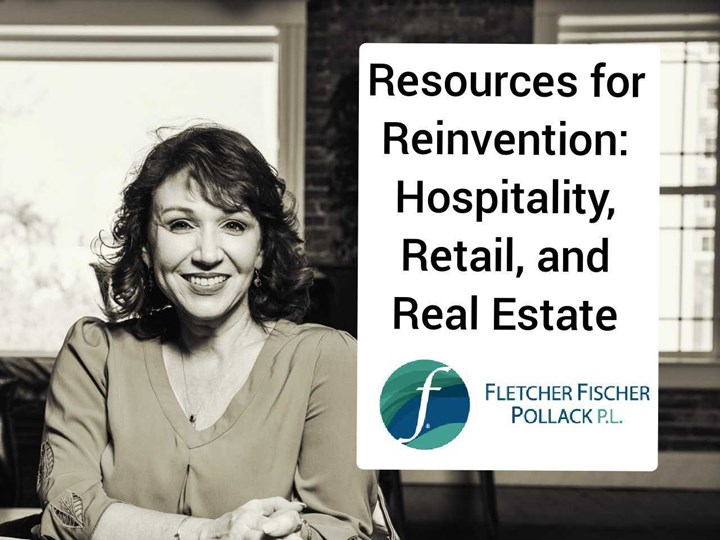 Resources for Reinvention - Hospitality, Retail & Real Estate Focus