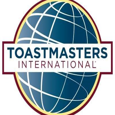 Copy of Toastmasters Group - Trial Period