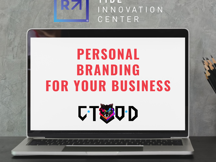 Personal Branding For Your Business