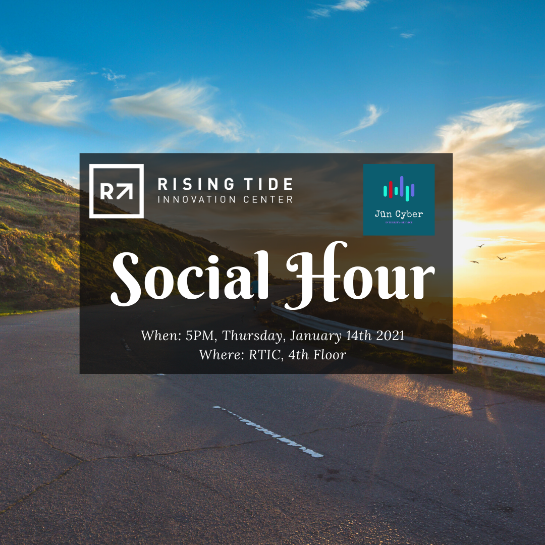 Business Social Hour