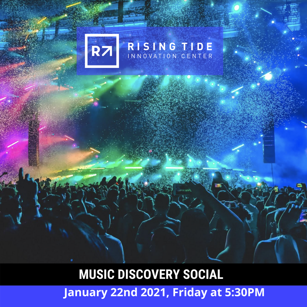 Music Discovery Social